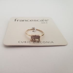 NEW Elephant Ring